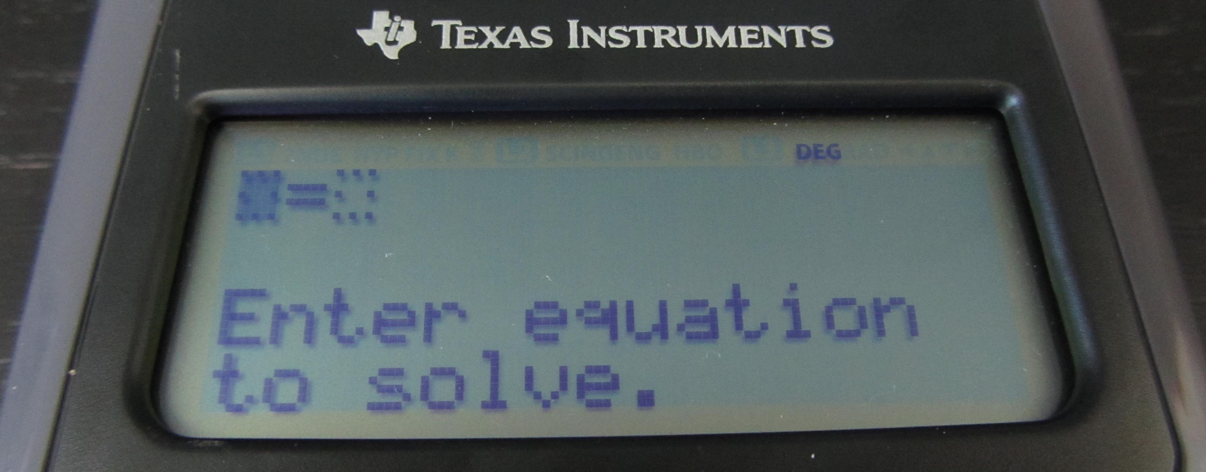 TI-36X Pro Full Review - Math Class Calculator
