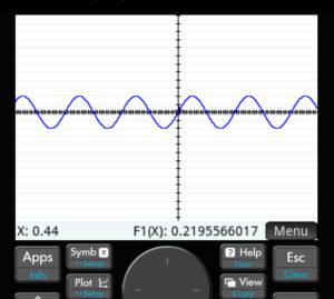 HP Prime Review - Math Class Calculator