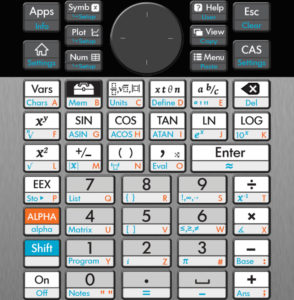HP Prime Review - Math Class Calculator