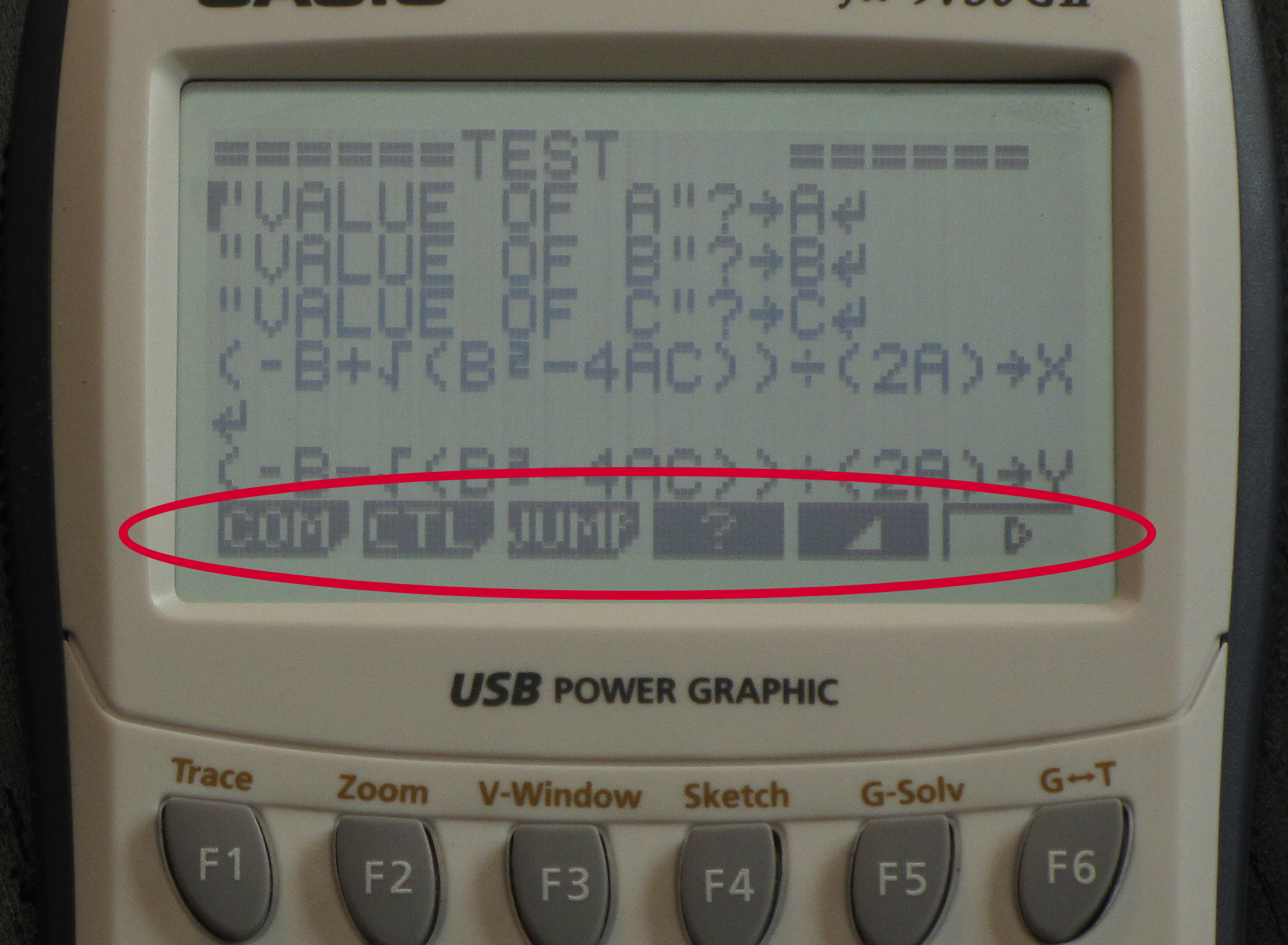 Casio fx-9750GII Full Review - Math Class Calculator