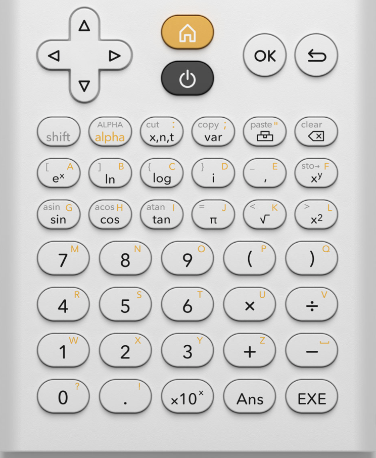 Numworks 100 Full Review - Math Class Calculator
