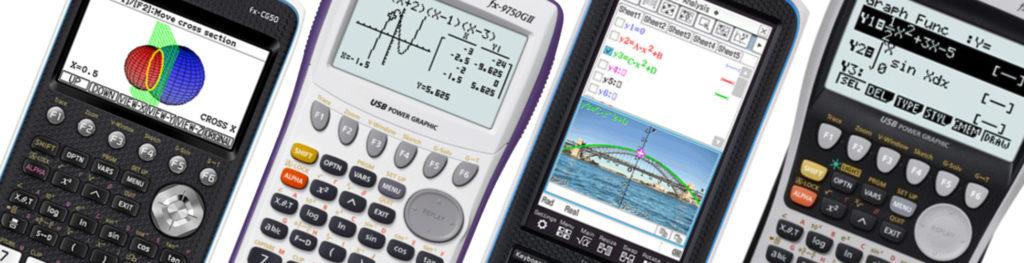 Calculator Tutorials - Math Class Calculator