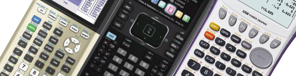 Best Calculator For The SAT - Math Class Calculator