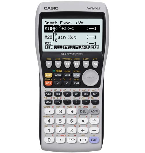 Fx-cg50 | graphing calculator | casio.