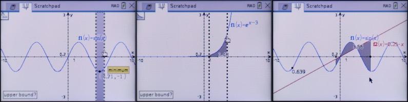TI-Nspire CX II CAS Review - Math Class Calculator