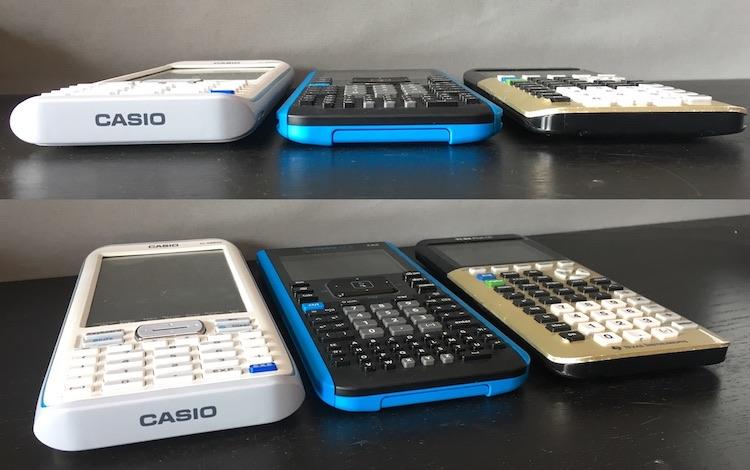 Casio fx-CG500 Review - Math Class Calculator
